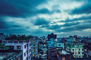 QC Bangladesh