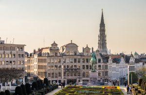 Quality Control Belgium